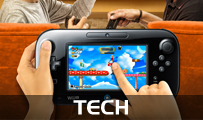 Tech: Five Tips for Updating Wii U System Software