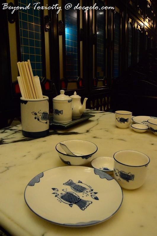 luk yu tea