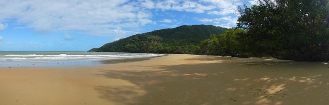 Cow Bay, Daintree NP