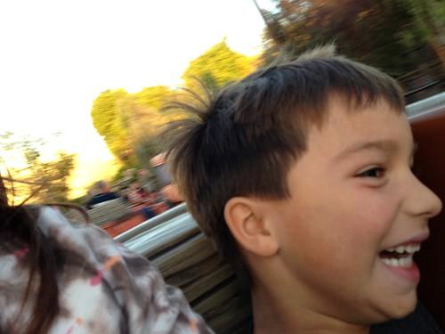 Finn spinning