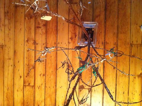 T2012 Gratitude Tree