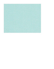 A2 card size JPG Snow Dot Day (light turquoise) paper SMALL SCALE