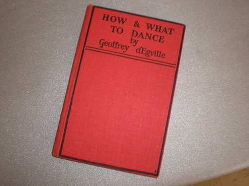 How and What to Dance Book 2
