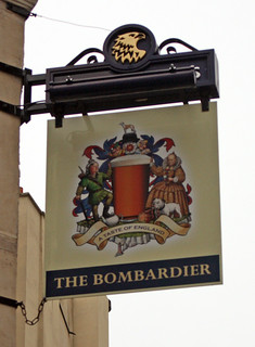 The Bombardier
