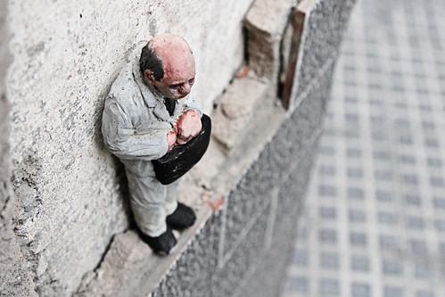 IMG_5146 by Isaac Cordal