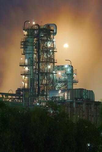 工場/plant