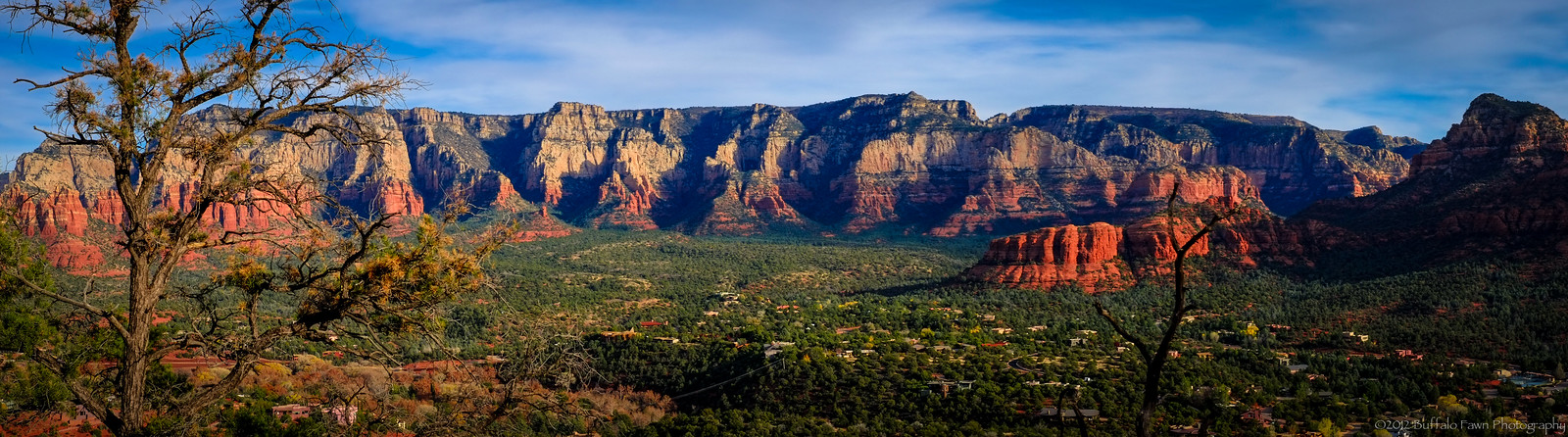 Sedona Sweep