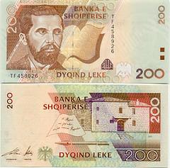 albania-money
