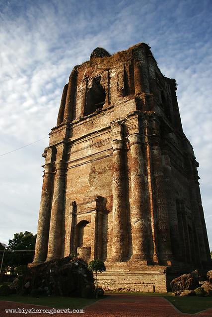Bacarra Bell Tower