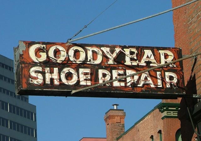Shoe Repair Goodyear Az