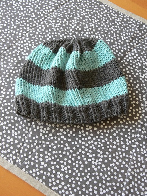 Jenny: Knitting Projects