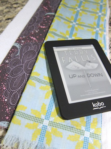Kobo Mini Sleeve