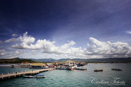 ocean travel ferry port indonesia dock harbour journey sumbawa sape floressea eastnusatenggara nikond700 1424mm28