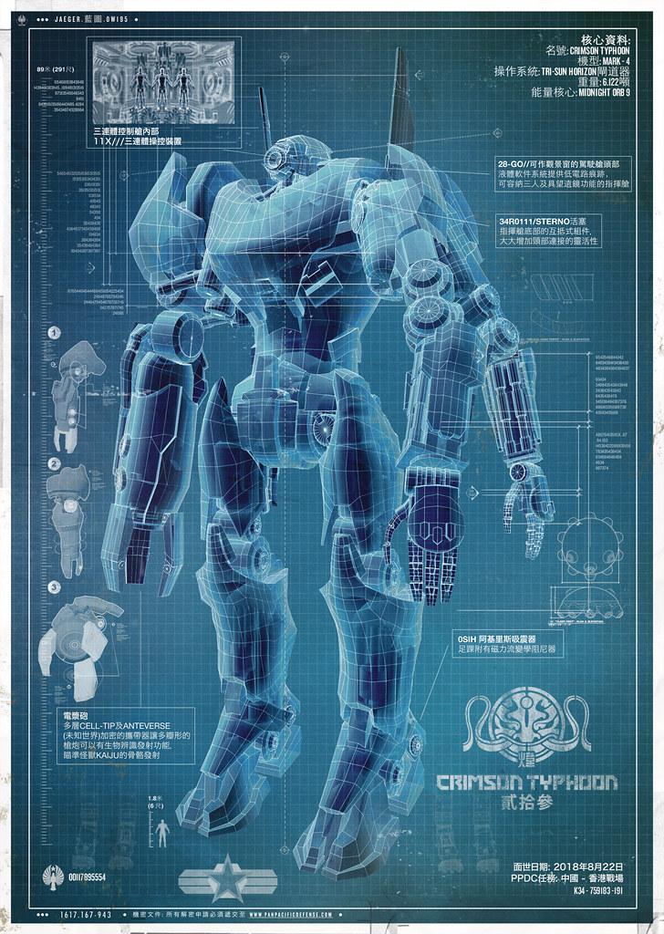 PPDC_Blueprint_JaegerCrimsonTyphoon