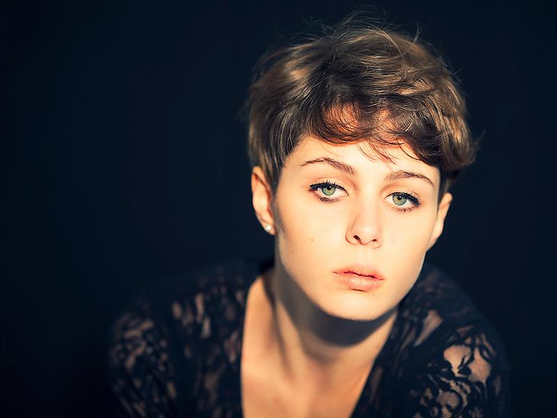 Isabel Portrait #01