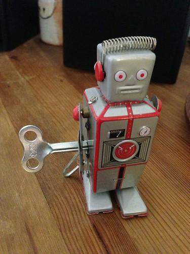 robo automatique