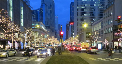 Michigan Ave