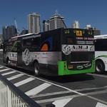 Veolia Transdev Brisbane