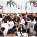 His Majesty King Father Norodom Sihanouk _Nick Sells-33975 by Nick Sells Photography