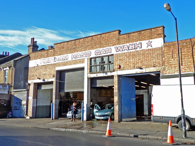 Hand Car Wash Bletchley