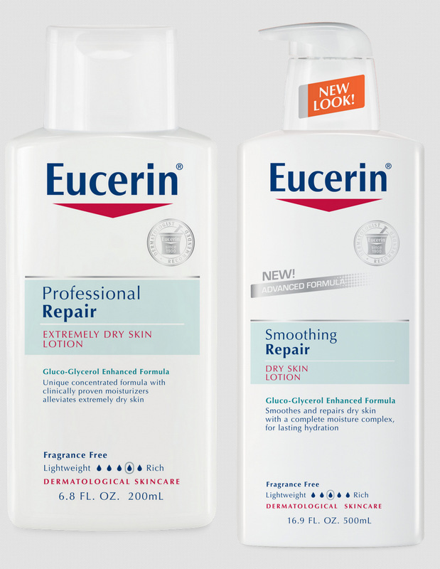 Eucerin giveaways