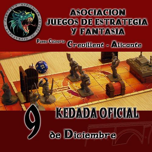 Kedada Oficial AJEF (9 Diciembre 2012) 8244835234_346e3f6e81
