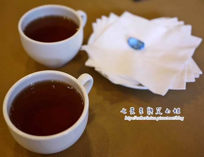 11 餐前紅茶