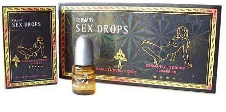 Germany Sex Drops