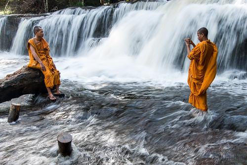 cambodia siemreap preahangthom