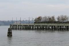 The Hudson River Greenway