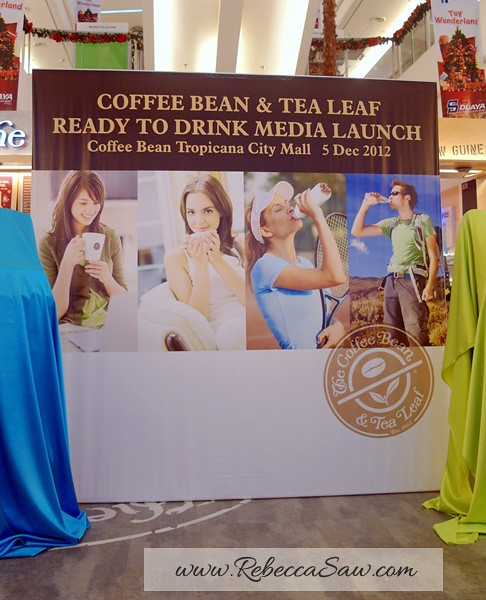 Coffee Bean and Tea Leaf_Ready to Drink Beverages