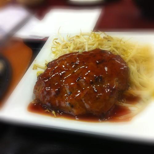 Singapore 2012 - Osaka食堂 (2)