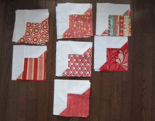 Smitten Blocks Red