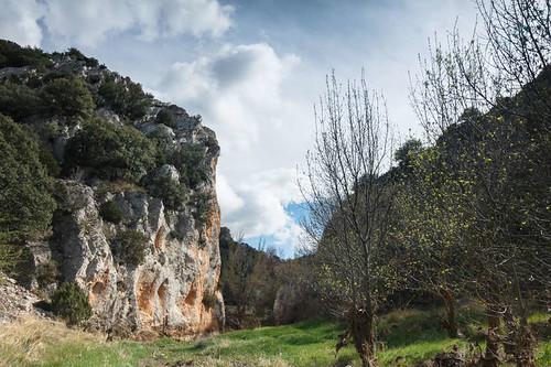 Hoces del río Piedra