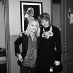 At the Beacon Theatre, Dec. 5, 2012. Photo by Gus Philippas.