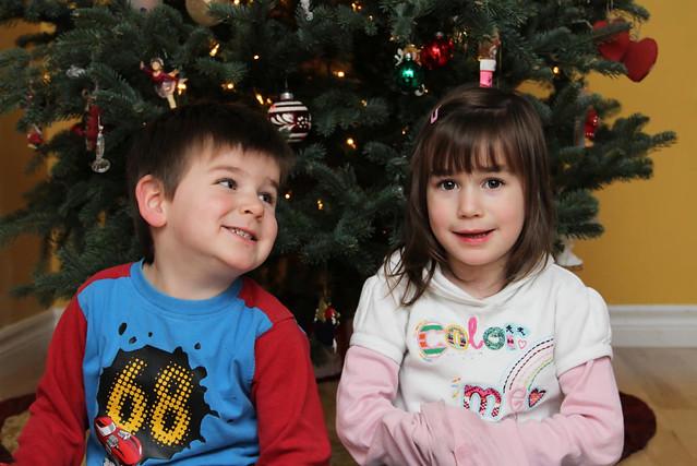 Christmas... fun?!