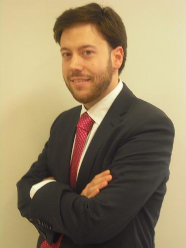 Borja Hormigos Nicolás