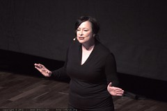 Ann Marie Houghtailing   Making Good Men    TEDxSanD…