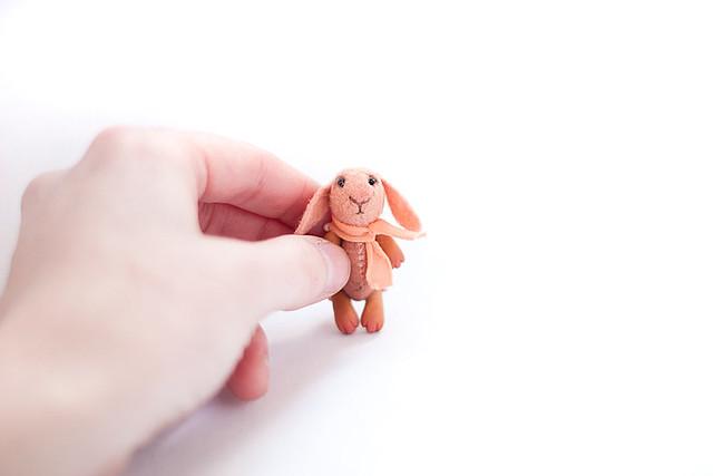 bunny 5 cm