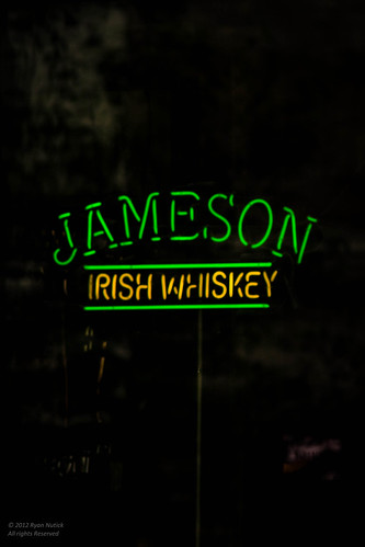 Jameson - Madison