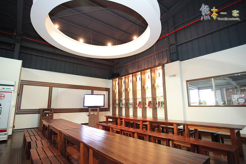 大同醬油黑金釀造館|雲林斗六觀光工廠景點|柳丁醬油 白醬油好吃|台灣欒樹花季