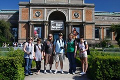 Study abroad opportunities at Missouri Southern could take you anywhere.