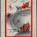 Christmas Greetings, 1930's