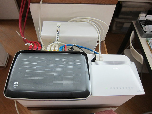 WD My Net N900 Has Replaced Linksys EA4500 Router In My House