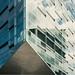 Schmid Hammer Lassen. Nykredit's the Crystal #3 by Ximo Michavila