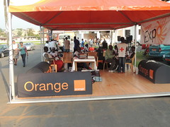 Orange Expo