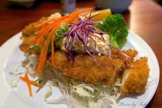 Chicken Katsu w/House Special Sauce - Daily Special @ Sushi Kai