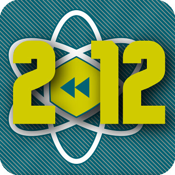 2012 Time Machine: the Year in Review