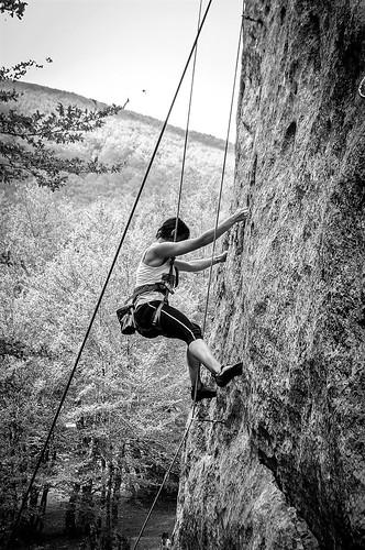 volturino blackandwhite biancoenero basilicata scalata cordata arrampicata pentaxk20d