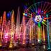 Disneyland August 2016